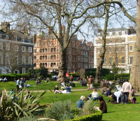 CAVENDISH SQUARE